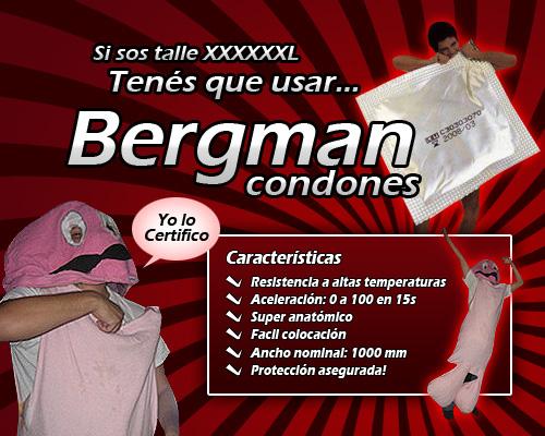 Bergman (Banner)