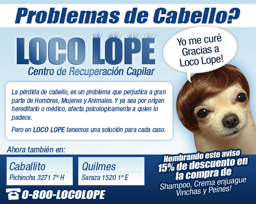 Loco Lope (Banner)