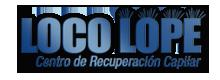 Loco Lope – Centro de recuperacion capilar
