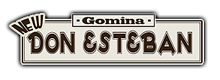 New Don Esteban – Gomina