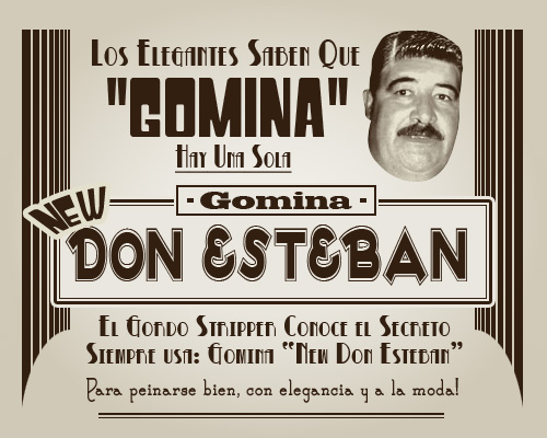 New Don Esteban (Banner)
