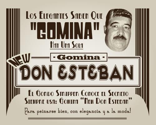 New Don Esteban (Banner)