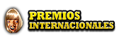 Premios Internacionales