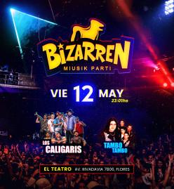 Fiesta Fiesta VIE 12 MAY (El Teatro – Flores)