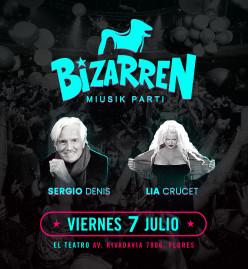 Fiesta Fiesta VIE 7 JUL (El Teatro – Flores)